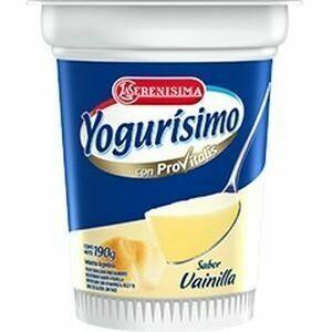 Yogurisimo Firme 190gr
