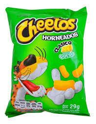Cheetos 29Gr