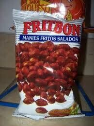 Mani Salado Fritbon 150Gr
