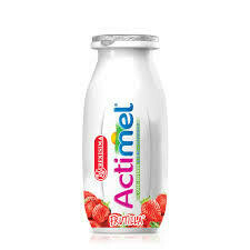 Yogurt Bebible Actimel 100gr