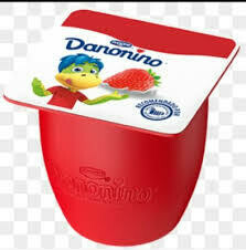 Yogurt Danonino