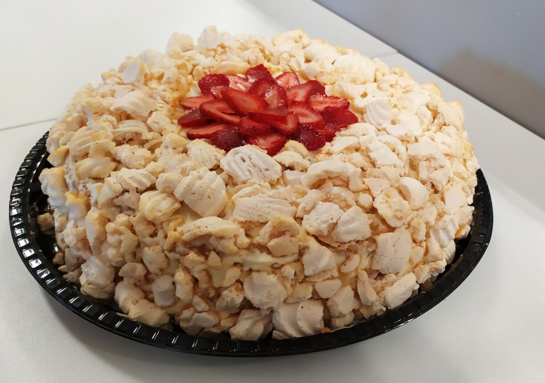 Torta Frutal Grande