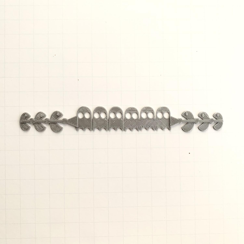 Guarda oreja fantasmita (Pack de 10 unidades)