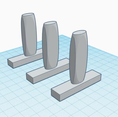 Taller Online | Iníciate en 3D diseñando sellos en Tinkercad.