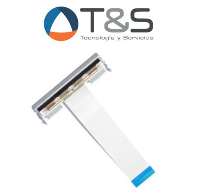 Cabezal Termico TM - T88V.