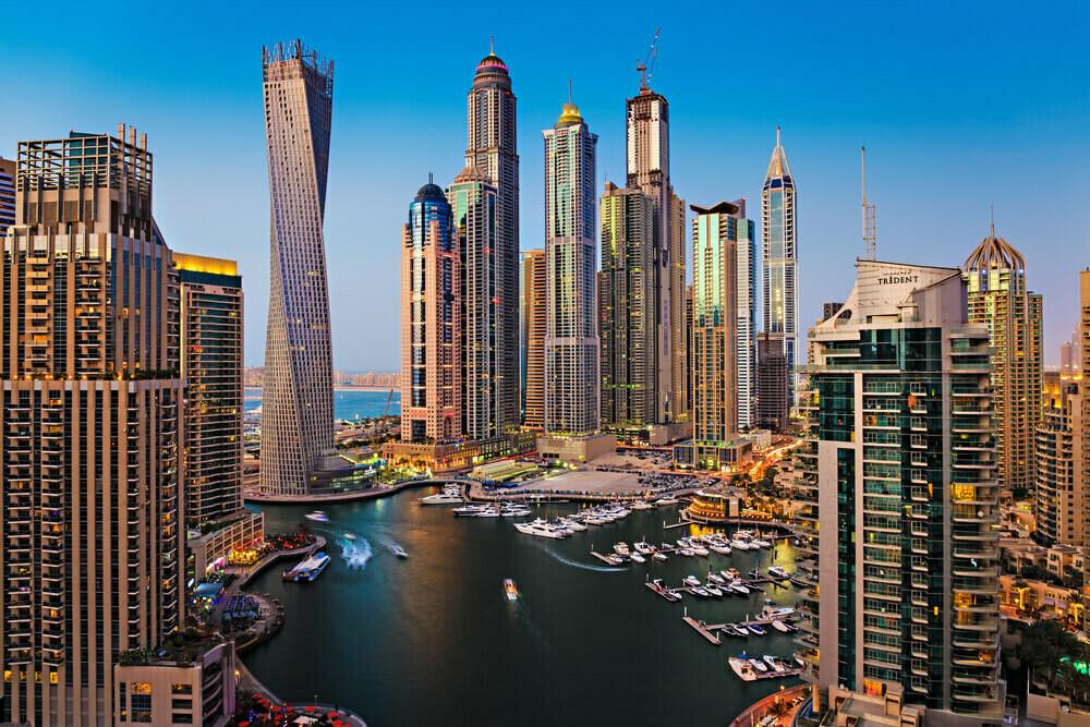 DUBAI CITY TOUR    160 AED