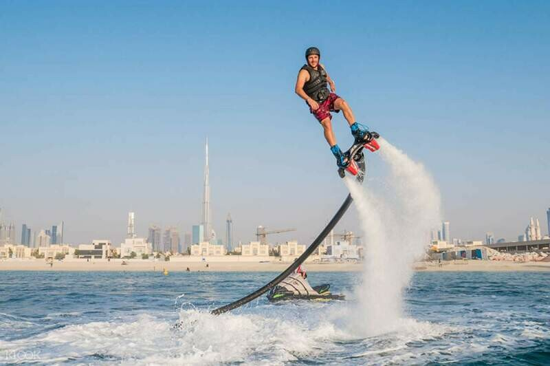FLYBOARD 380 AED