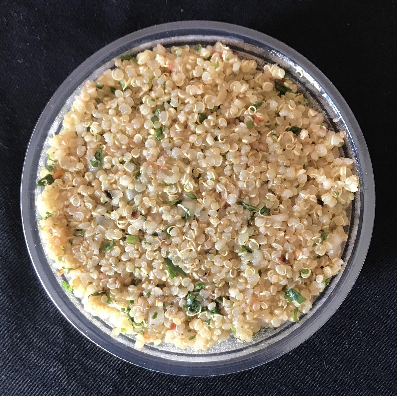 Killer Quinoa Salad