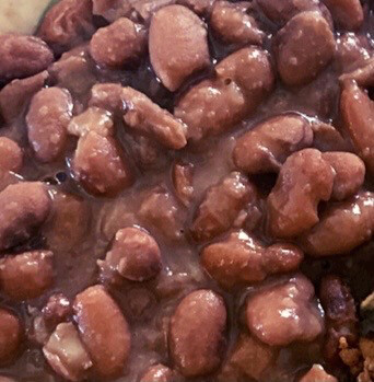 Mama's Pinto Beans