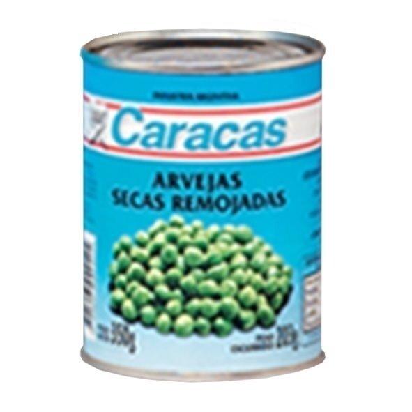 ARVEJAS CARACAS x350grs