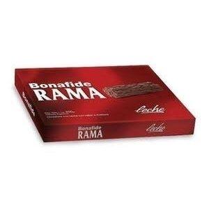 CHOC RAMA BONAFIDE LECHE x180g