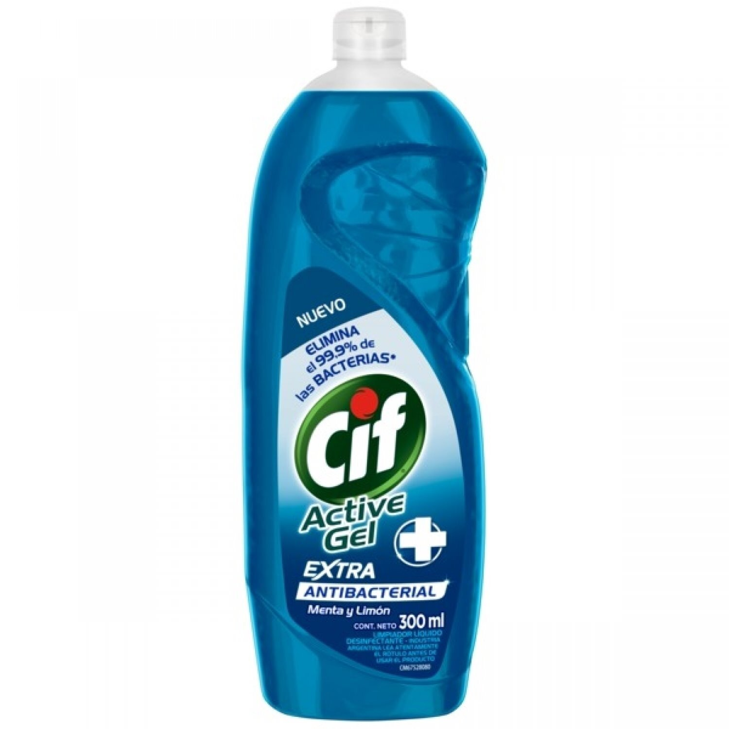 CIF ACTIVE GEL LV VAJ ANTIB  x 300ML
