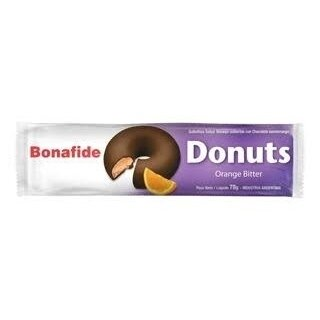 DONUTS BITTER BONAFIDE x78g