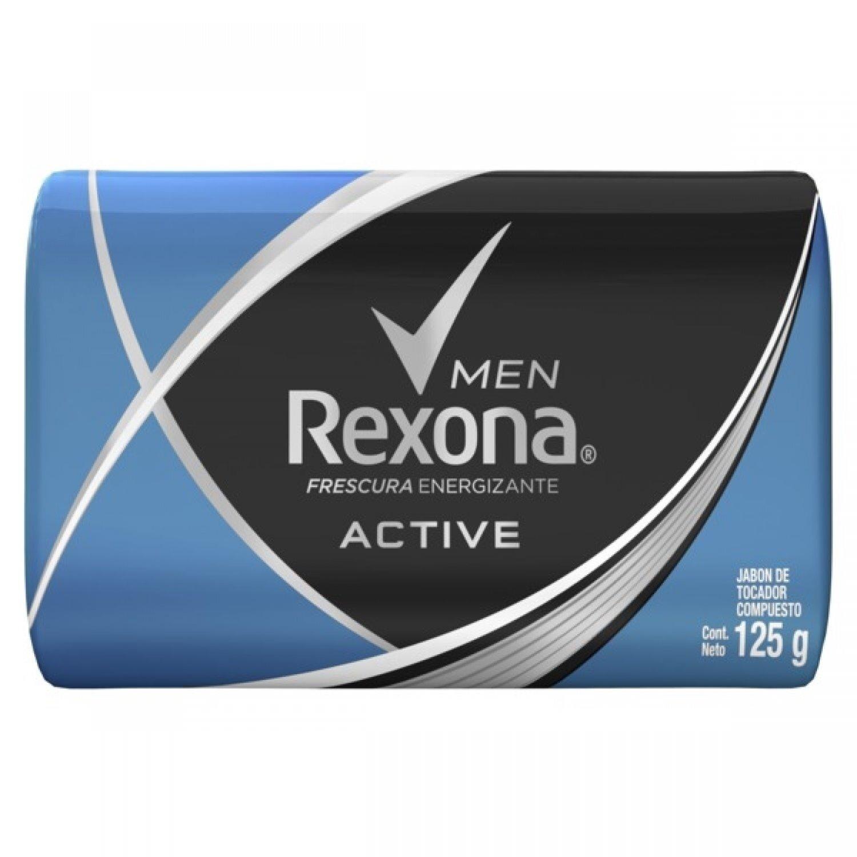 REXONA JAB ACTIVE  x 125G
