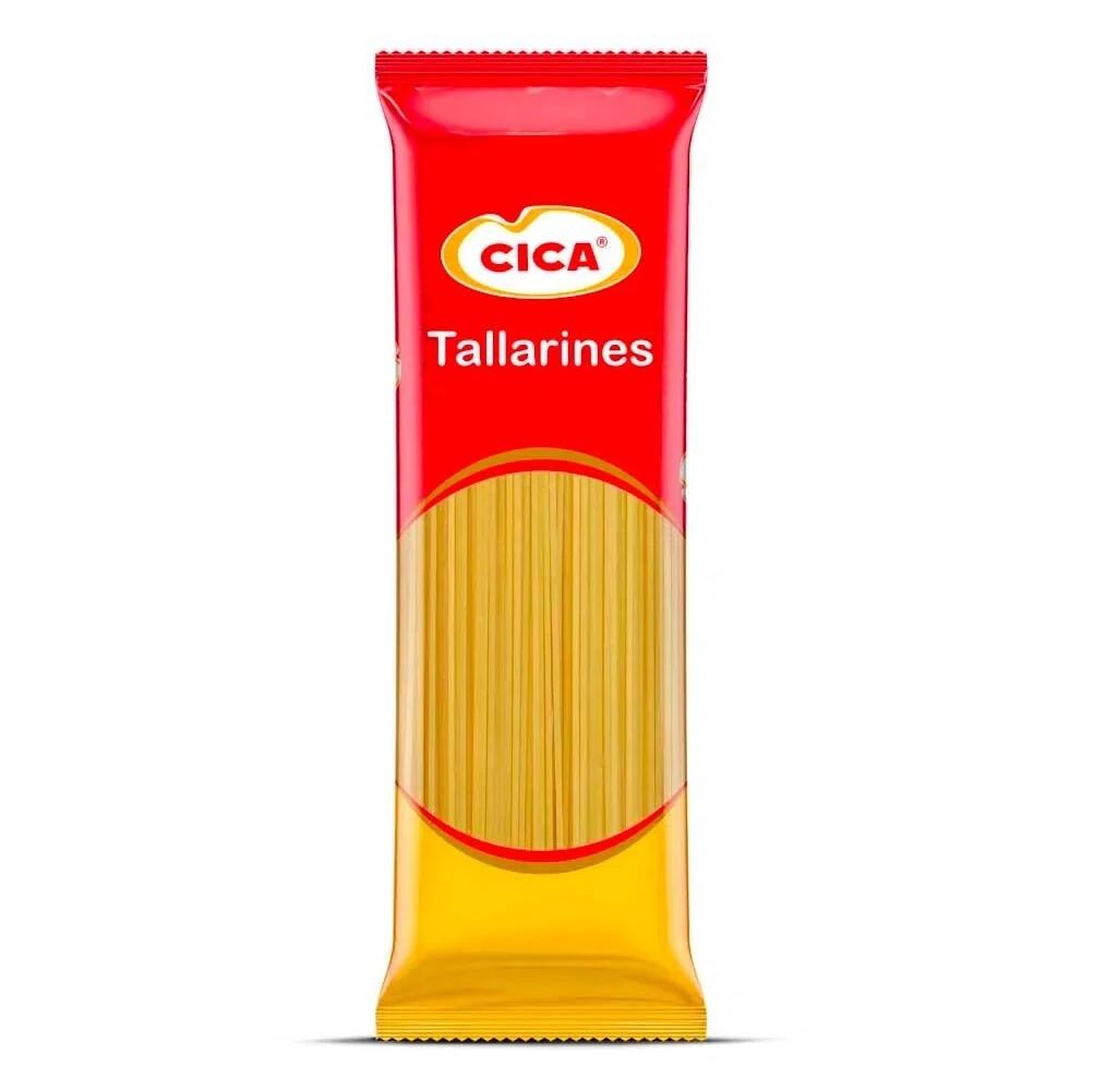 CICA FIDEOS TALLARINES x500grs
