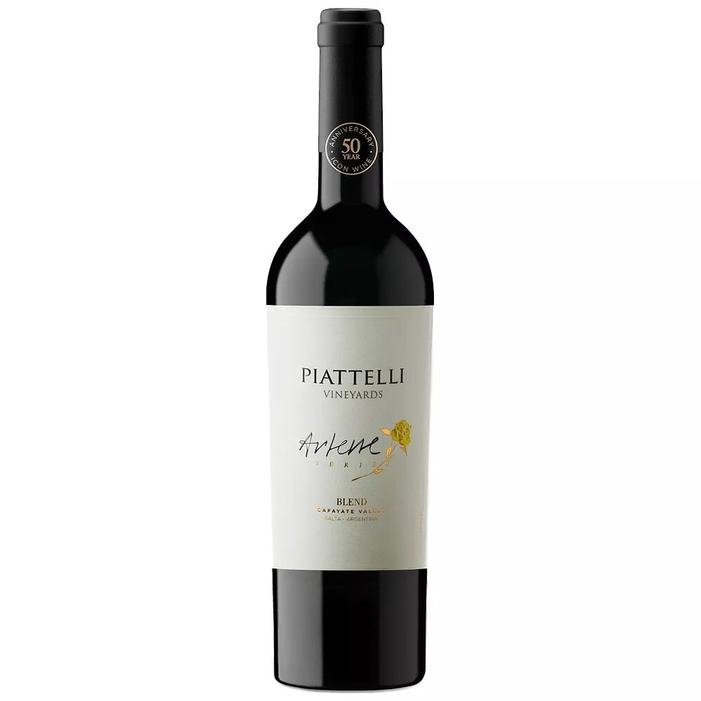 PIATTELLI ARLENE BLEND x750cc