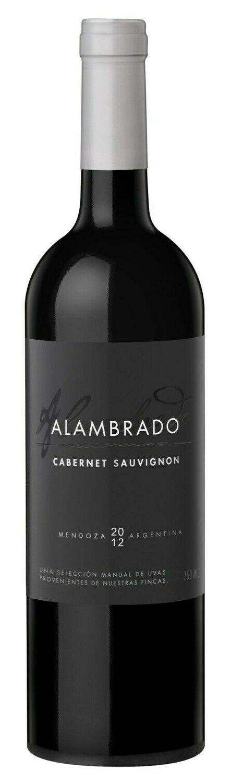 ALAMBRADO CAB. SAUV x750cc