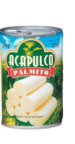 PALMITOS ACAPULCO x400grs
