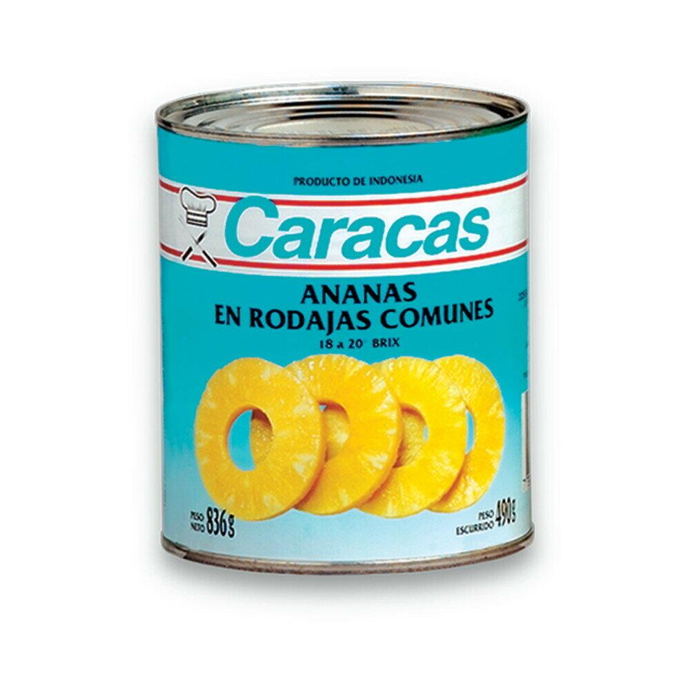 ANANA ROD. CARACAS x836grs
