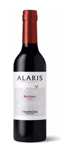 ALARIS MALBEC x375cc