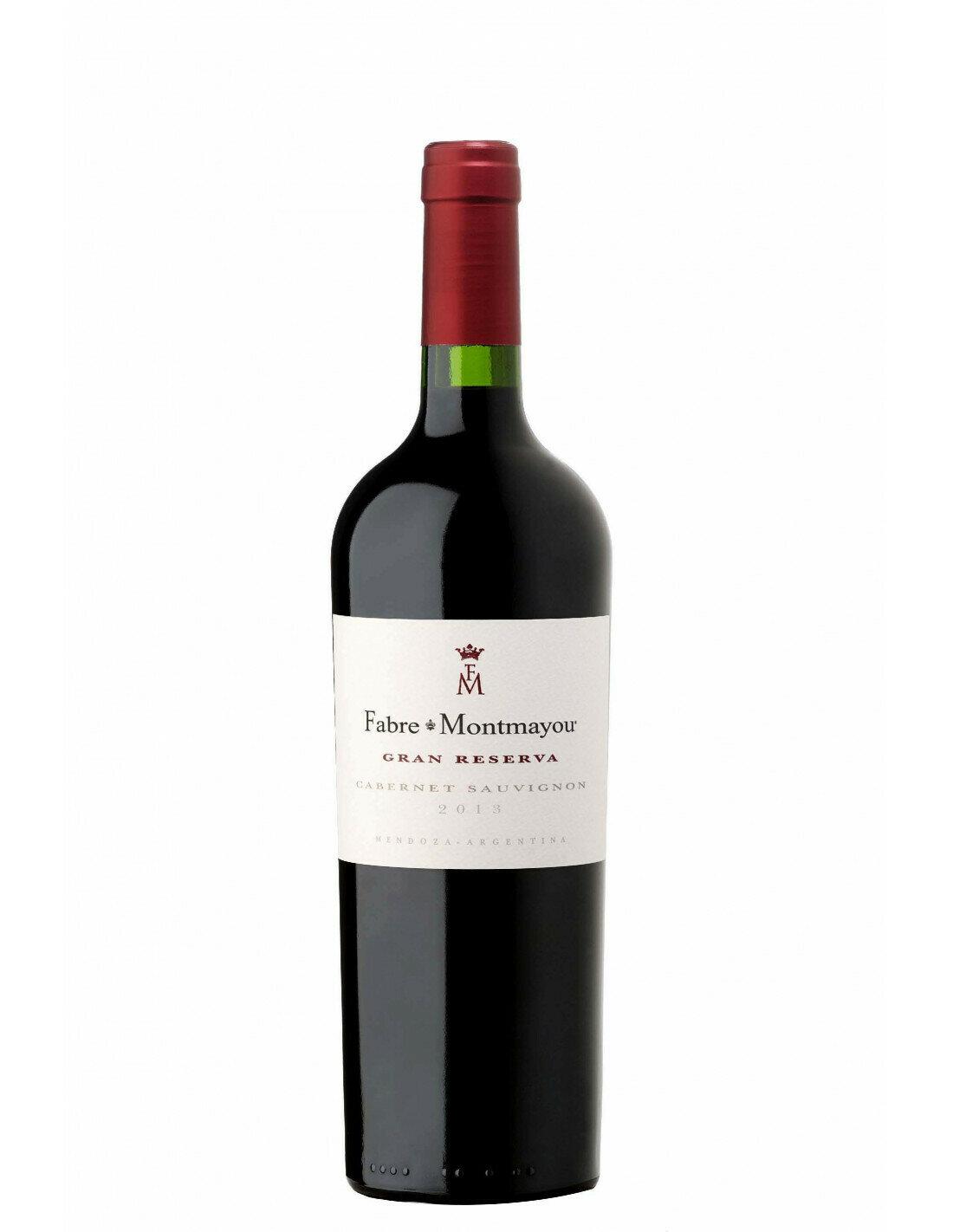 FABRE MONTMAYOU GRAN RVA. CAB. x750cc