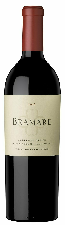 BRAMARE CHANIARES CAB.FRANC x750cc