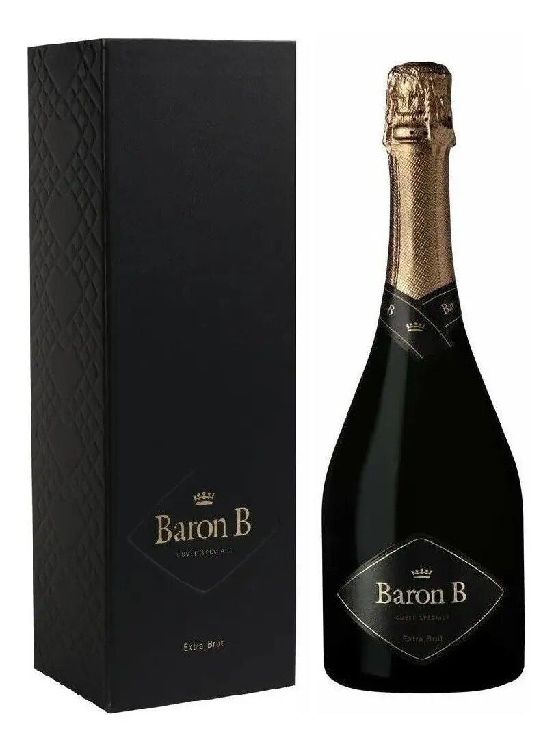 E. BARON B MAGNUN x1500cc