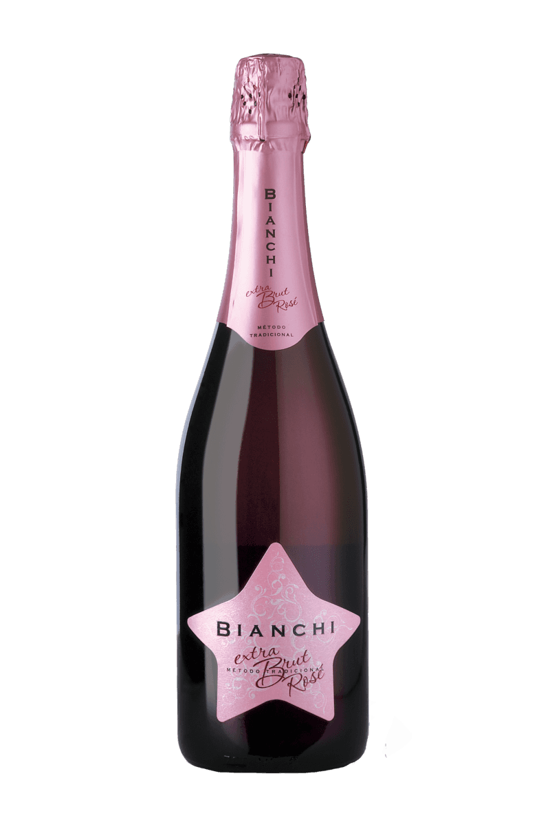 BIANCHI EXTRA BRUT ROSE x750cc