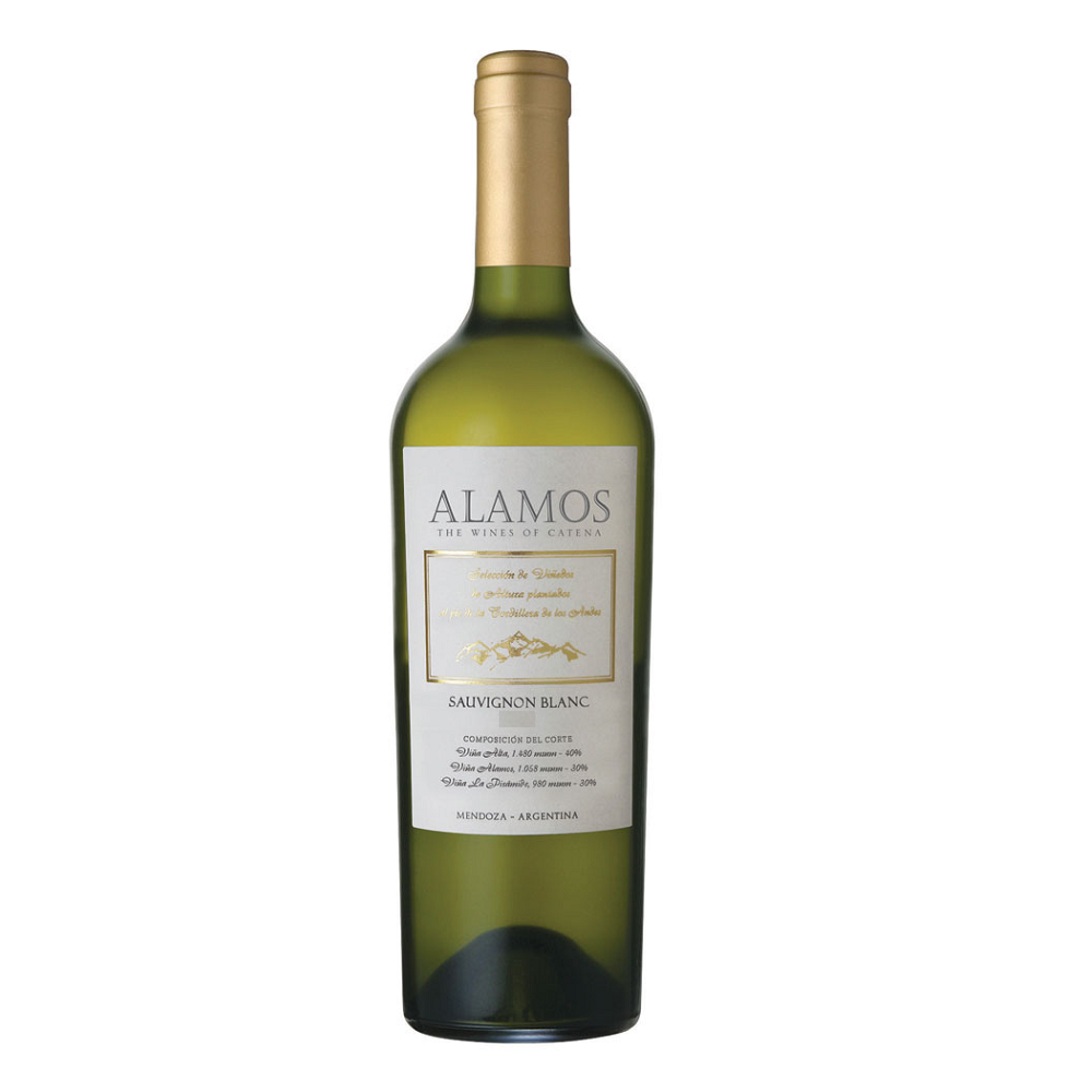 ALAMOS SAUVIG BLANC x750cc