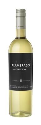 ALAMBRADO SAUVIG BLANC x750cc