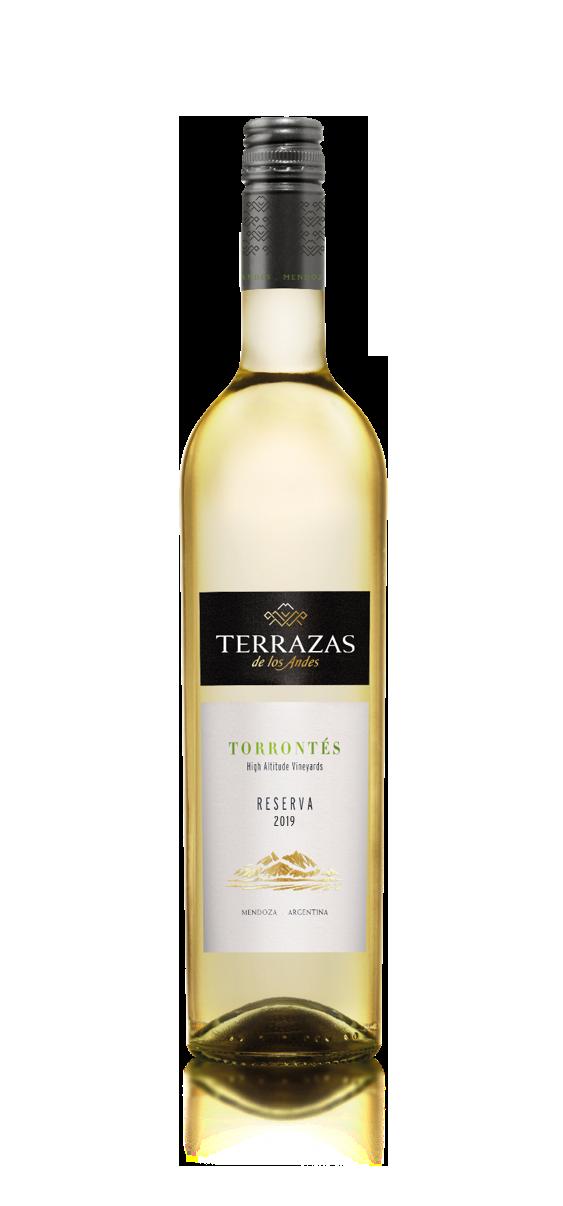 TERRAZAS RVA. TORRONTES x750cc