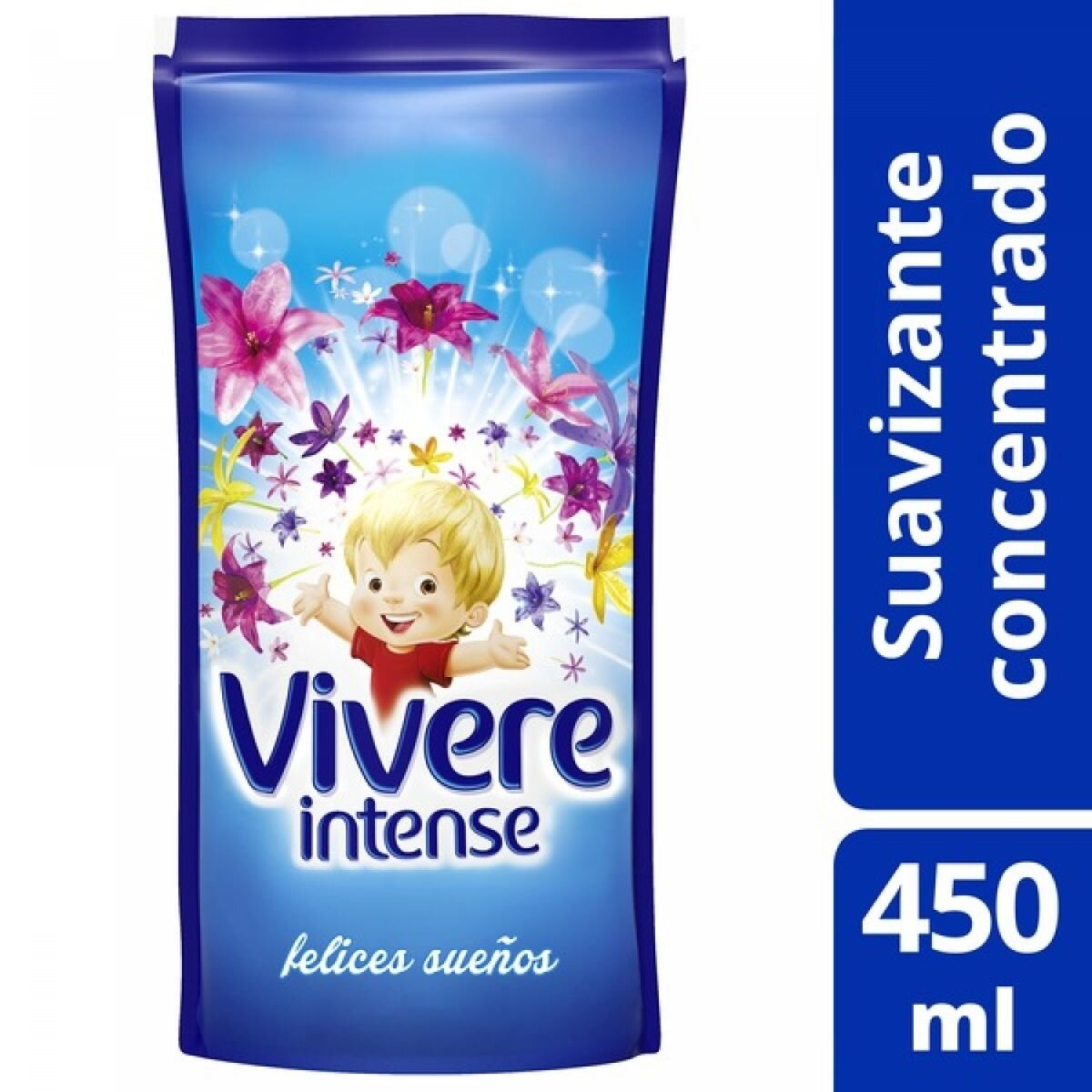 VIVERE AC INT FELICES SUENOS D/P x 450ML