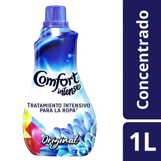COMFORT AC INTENSE ORIGINAL BOTELLA X1L