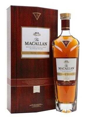 MACALLAN RARE CASK  X700CC