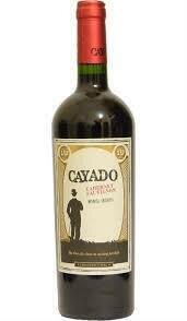 CAYADO CABERNET SAUVIGNON x750cc