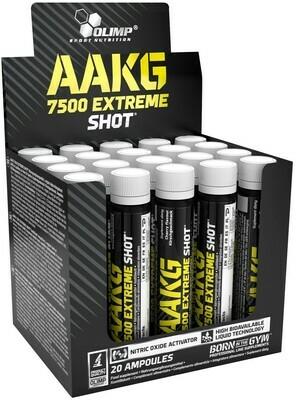 OLIMP AAKG 7500 Extreme