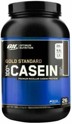 Optimum Nutrition Gold Standard 100% Casein 2LB