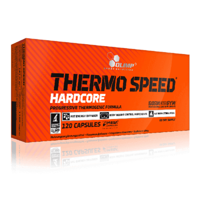 Thermo Speed Hard Core