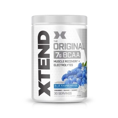 Scivation - Xtend Original 7g BCAA - 30 Servings