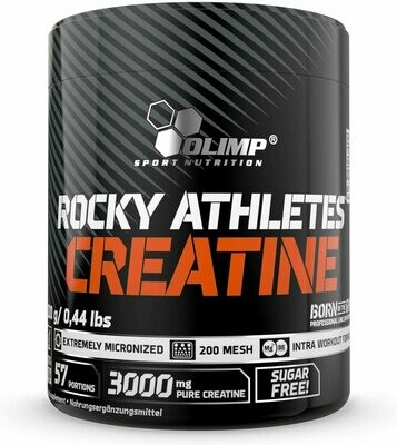 Olimp Rocky Athletes Creatine Supplement
