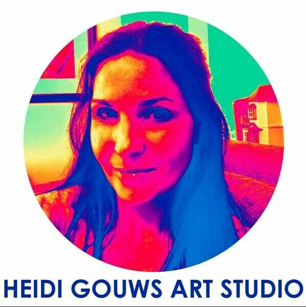 Heidi Gouws Art Studio