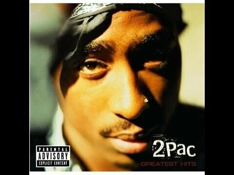 2Pac Digital Download