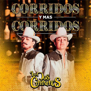 2020 Corridos Vol 26 Digital Download