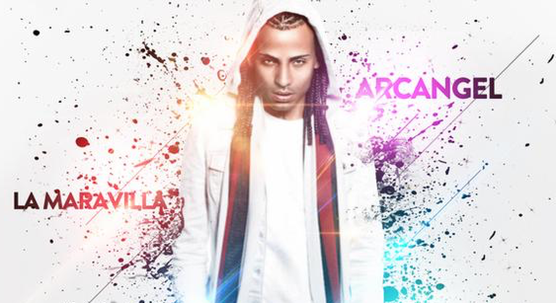 "Arcangel ""La Maravilla"" Digital Download"