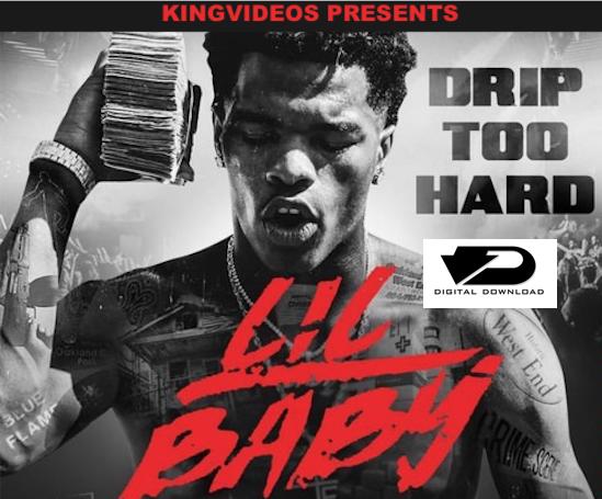 LIL BABY Digital Download