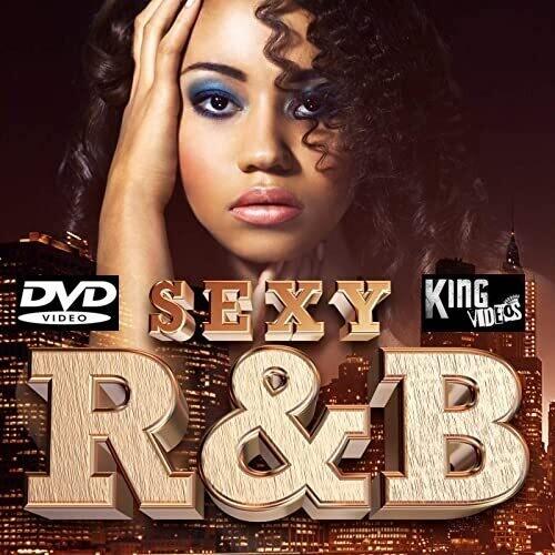 R&B Music Videos [2 DVD Package]