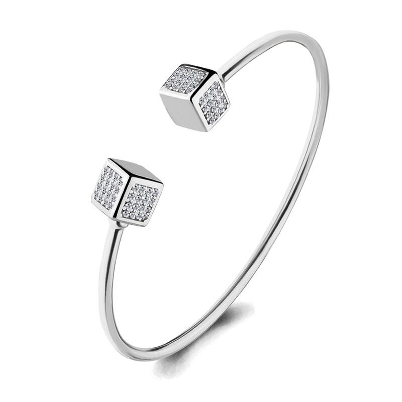 Браслет 74392А серебро 925