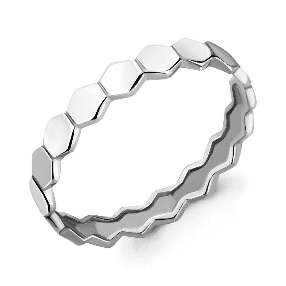 Кольцо 54697.5 серебро 925