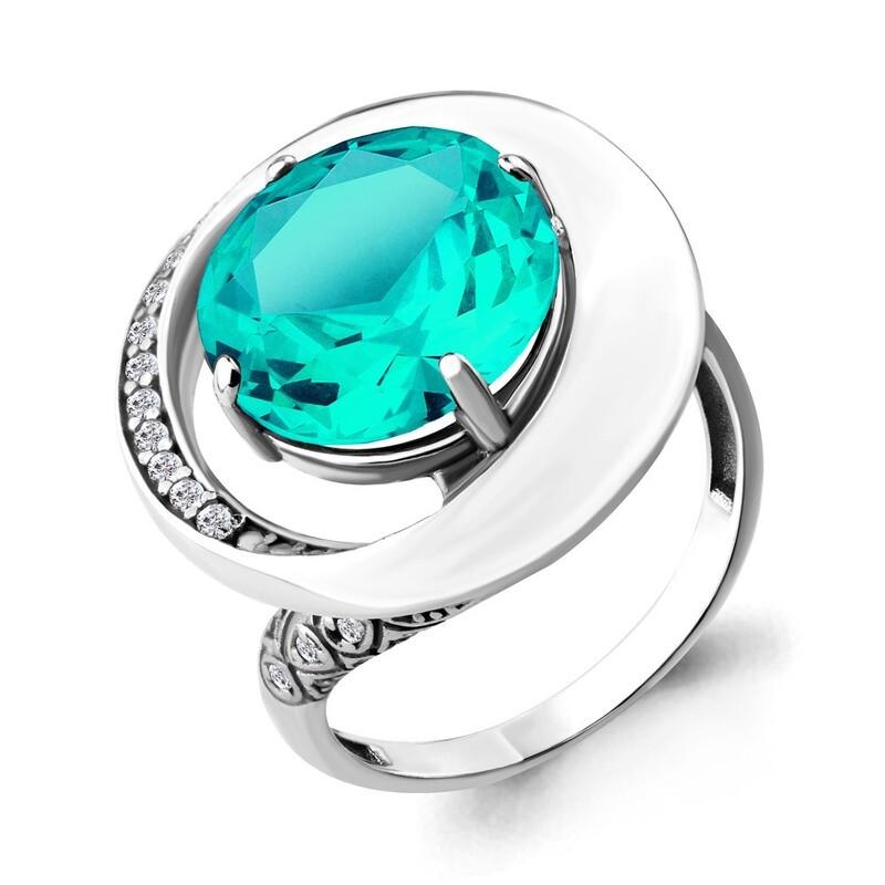Кольцо  6903088А серебро 925