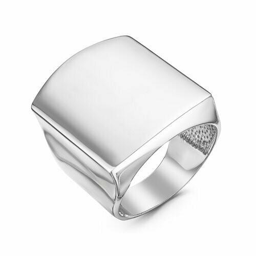 Кольцо с211023 серебро 925